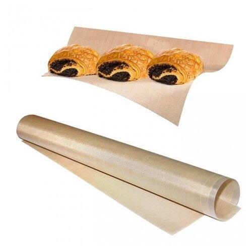 Бумага для выпечки Мультидом, 40 х 33 см