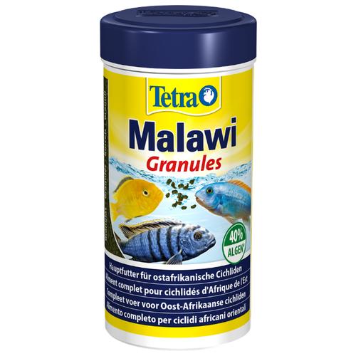 Сухой корм для рыб Tetra Malawi Granules 250 мл сухой корм для рыб tetra marine xl granules 250 мл