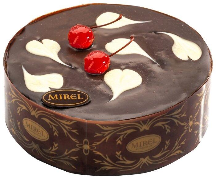 Торт Черемушки Москва, 700г