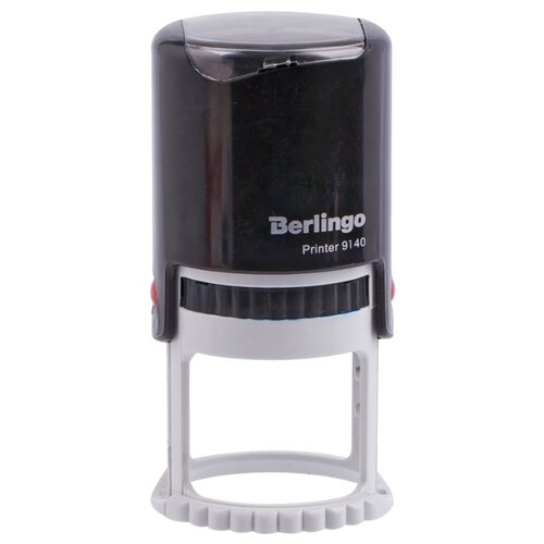 Фото - Оснастка Berlingo Printer 9140 круглая geeetech gt7l 3d printer extruder j head nozzle silver