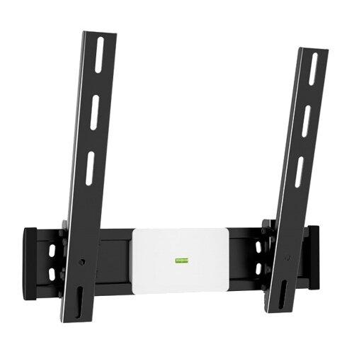 Фото - Кронштейн на стену Holder LCD-T4612 черный кронштейн на стену holder lcd 5520 белый