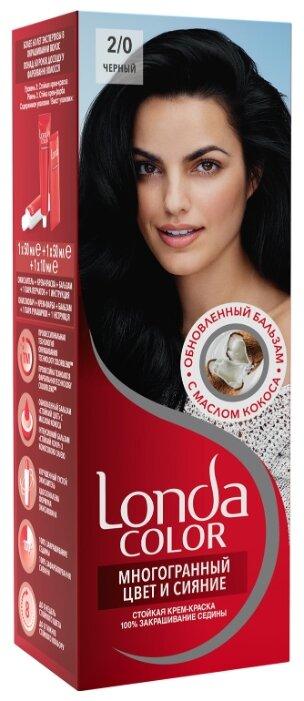 Londa стойкая крем-краска для волос