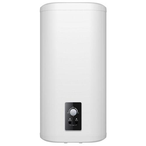 Накопительный электрический водонагреватель Garanterm Eco 50 V, белый