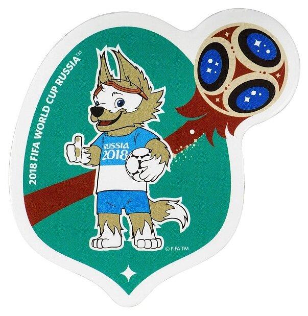 Магнит MILAND FIFA 2018 - Забивака Аргентина