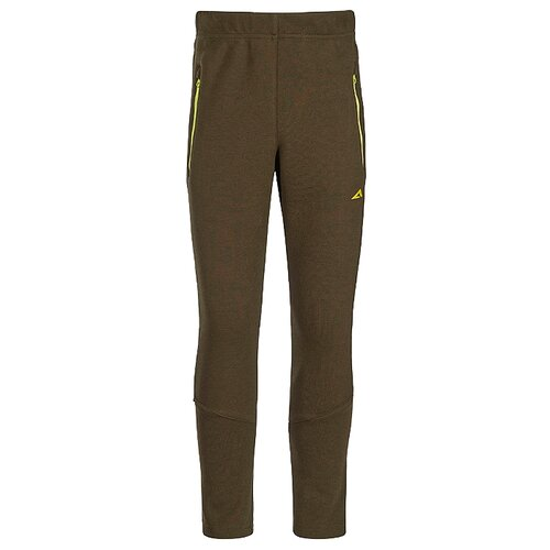 Спортивные брюки Oldos размер 128, хаки брюки v baby хаки 128 размер