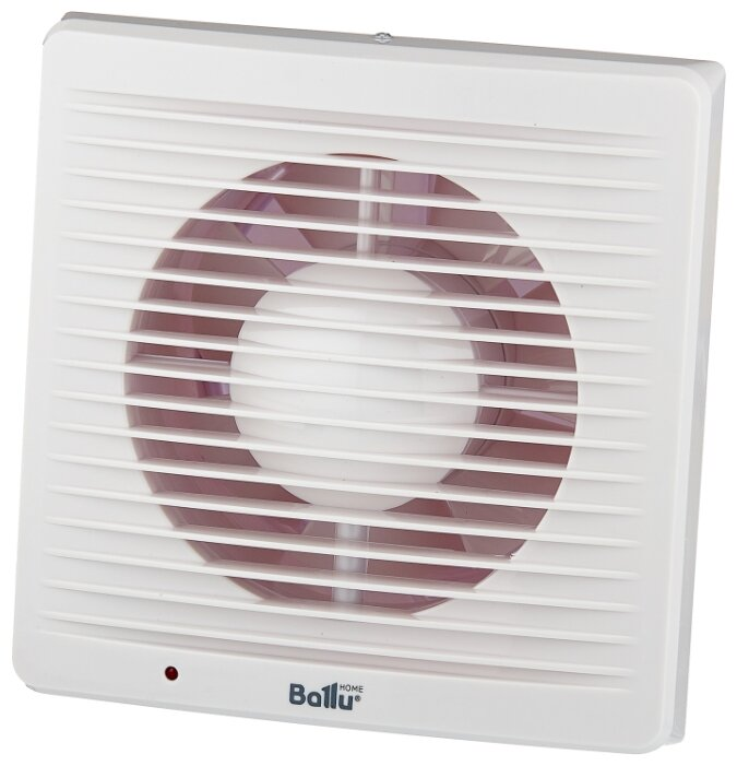 Вытяжной вентилятор Ballu Green Energy GE