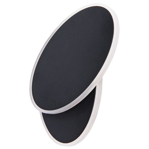 Настенный светильник Arte Lamp Eclipse Oval A2601AP-1BK, 15 Вт