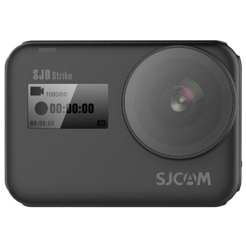 Экшн-камера SJCAM SJ9 Strike черный экшн камера sjcam sj4000 gold