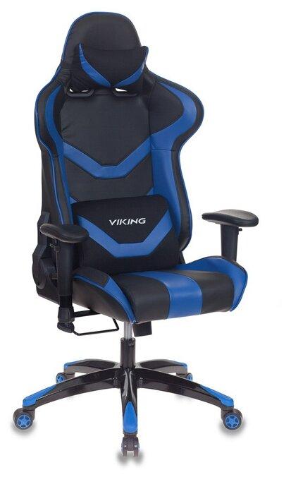 Кресло игровое Бюрократ CH-772/BLACK+SD черный/салатовый