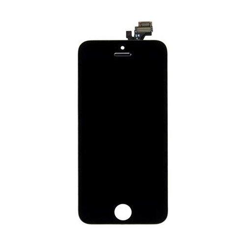 Фото - Дисплей с тачскрином TIANMA для Apple iPhone 5 черный дисплей tianma для iphone 6s white 476776