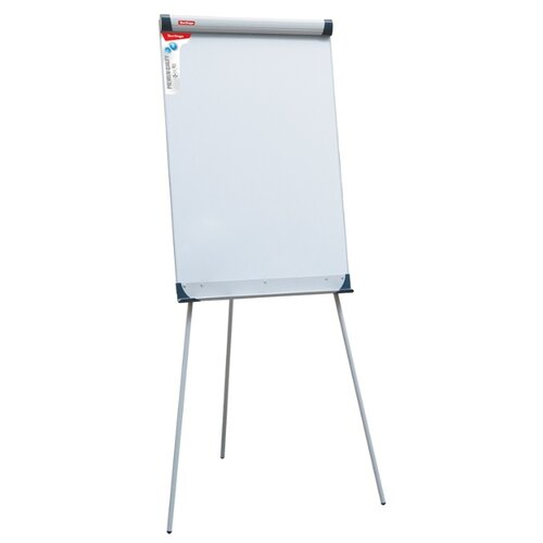 Купить Доска-флипчарт магнитно-маркерная Berlingo Premium на треноге SFt_01030 (100х70 см) белый, Доски