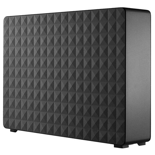 Фото - Внешний жесткий диск Seagate STEB10000400 10000ГБ Expansion Desk 3,5 USB 3.0 seagate expansion desk usb 3 0 10000гб steb10000400