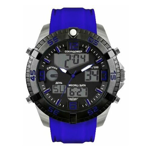 Фото - Наручные часы Нестеров H0877A02-15B наручные часы нестеров h2467b82 45e