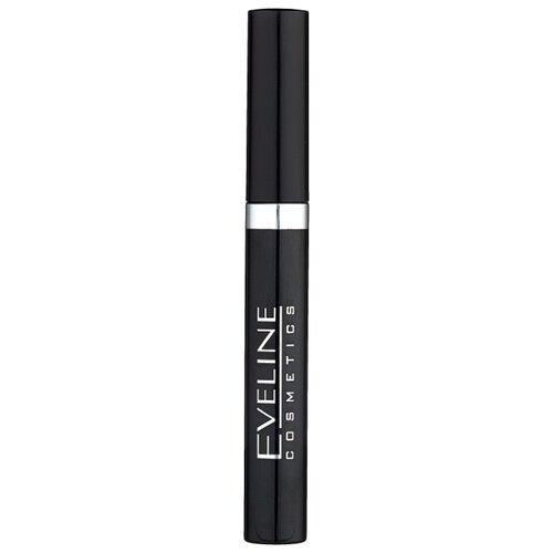 Фото - Eveline Cosmetics Тушь для ресниц Volume x6 Очарование Гейши, черный eveline cosmetics комплексная сыворотка для ресниц 5в1 sos lash booster