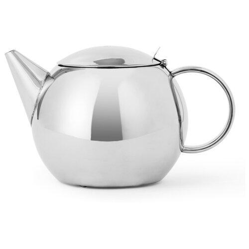 VIVA Scandinavia Заварочный чайник с ситечком Lucas V77811 1 л, стальной