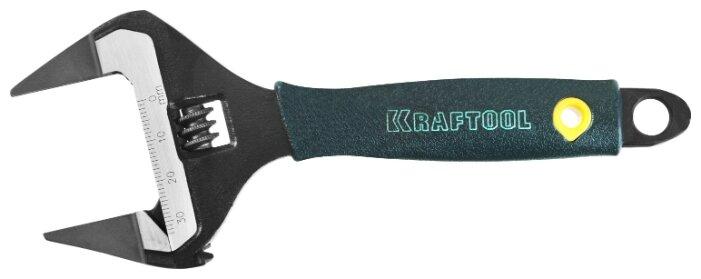 Ключ разводной Kraftool SlimWide-S 27263-15