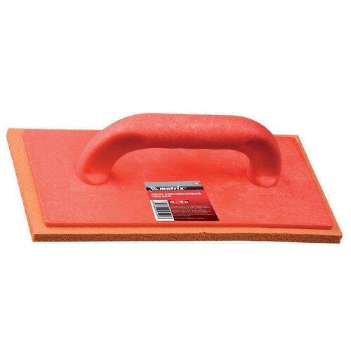 Тёрка для шлифовки штукатурки с губкой matrix 86802 280x140 мм тёрка для шлифовки штукатурки с губкой archimedes norma 90787 120x28 мм