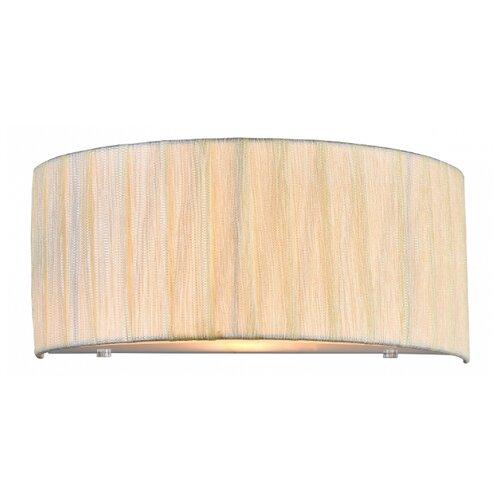 Настенный светильник ST Luce Rondella SL357.501.01, 40 Вт настенный светильник st luce meddo sl1138 201 01 40 вт