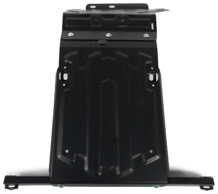 Защита картера двигателя Автоброня 1.06006.1 для LADA (ВАЗ)