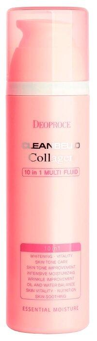 Deoproce Cleanbello Collagen 10 in 1 Multi