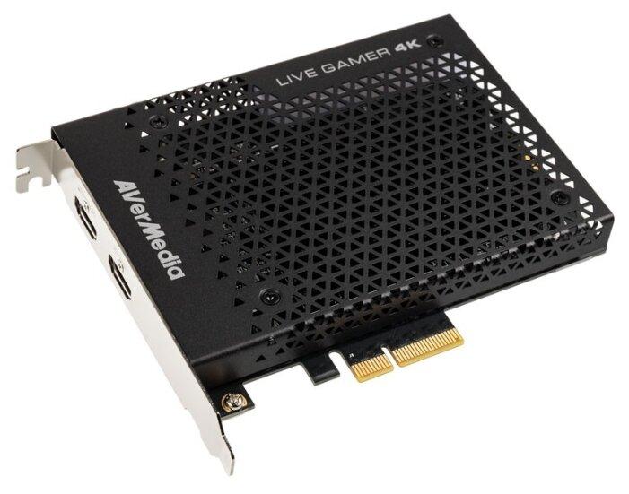 AVerMedia Technologies Live Gamer 4K GC573