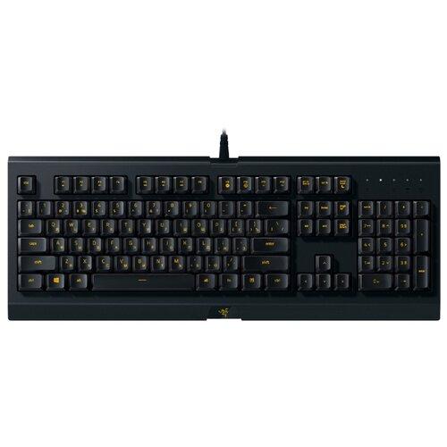 Игровая клавиатура Razer Cynosa Lite Black
