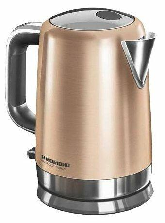 Чайник электрический REDMOND RK-M170S black