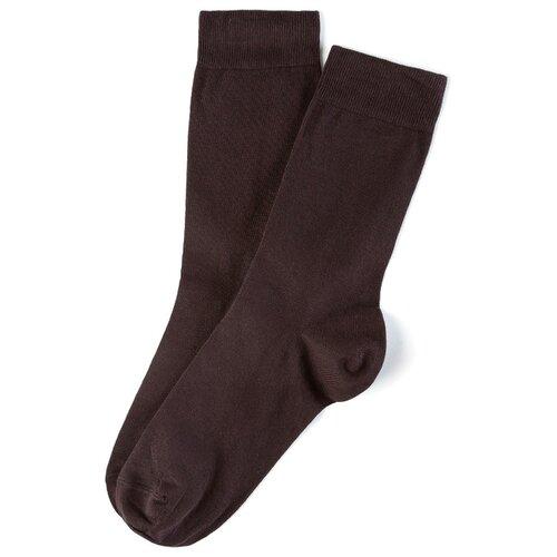 Носки Incanto cot BU733008, размер 4, moka