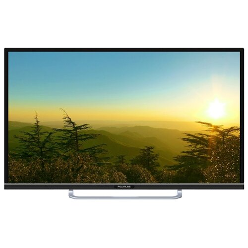 Фото - Телевизор Polarline 32PL54TC 32 (2019) черный tv led polarline 32 32pl51tc hdready 3239inchtv newmodel