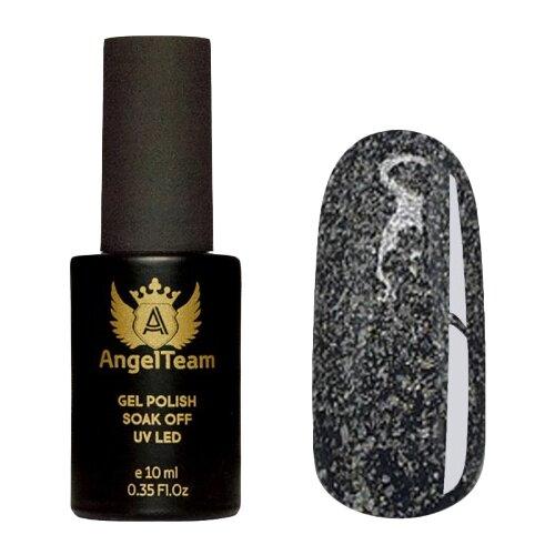 Гель-лак для ногтей AngelTeam Лучшие друзья девушек..., 10 мл, galaxy