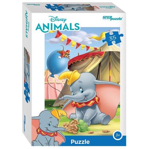 Мозаика puzzle 35 Зверята Дисней (Disney)