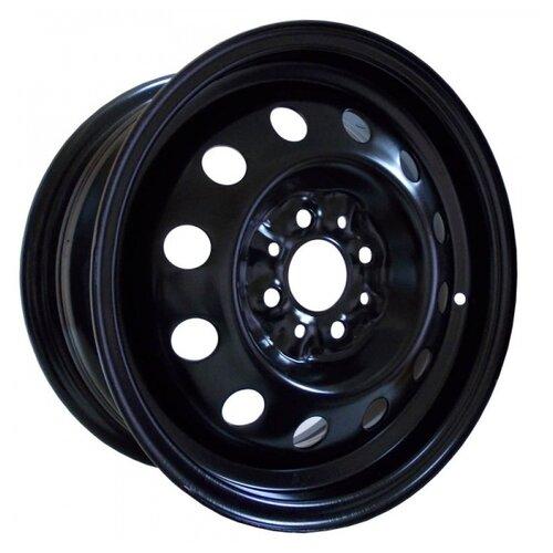 Фото - Колесный диск ТЗСК ВАЗ-08 5.5x13/4x98 D58.6 ET35 Черный глянец accuride ваз 2103 5x13 4x98 d60 1 et29 grey