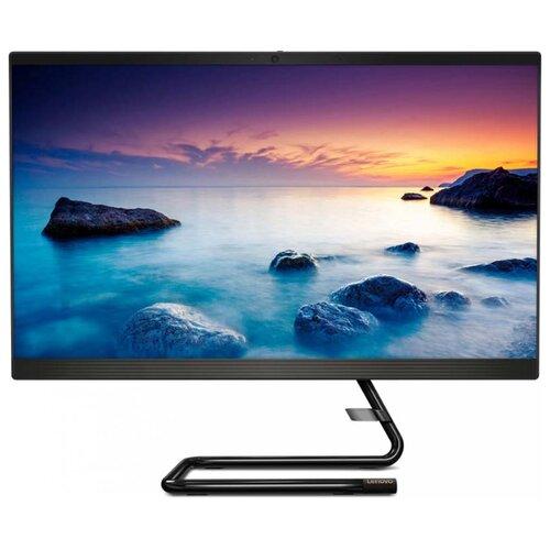 Купить Моноблок Lenovo IdeaCentre AIO 3 24IMB05 F0EU008WRK Intel Core i5-10400T/8 ГБ/SSD/1024 ГБ/AMD Radeon 625/23.8 /1920x1080/DVD-RW/ОС не установлена