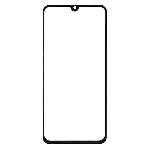 Защитное стекло Gosso Full Screen Full Glue для Xiaomi Mi 9 черный