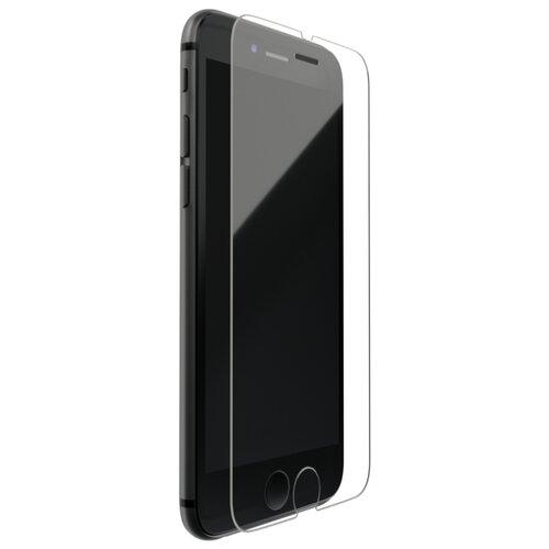 Защитное стекло uBear Flat Shield для Apple iPhone 8 Plus/7 Plus прозрачный защитное стекло ubear 3d shield для apple iphone 7 8 белый
