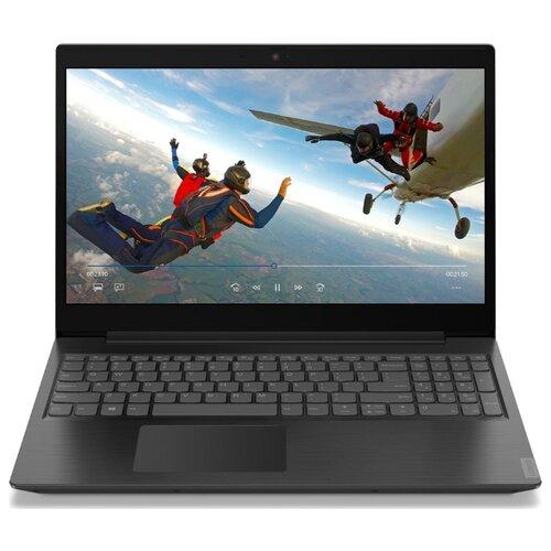 Ноутбук Lenovo Ideapad L340-15API (81LW0051RK), granite black ноутбук lenovo ideapad l340 15api black 81lw0057rk
