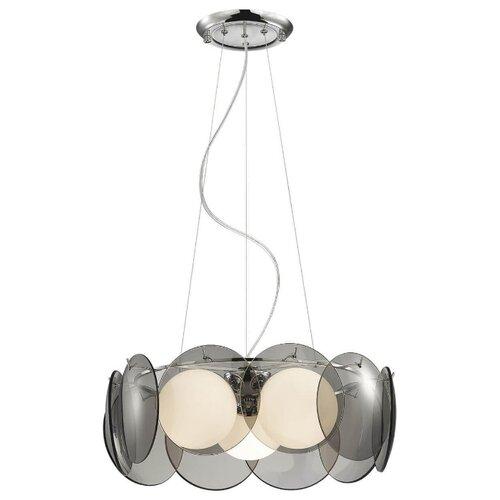 Люстра Favourite Palle 1131-3P, E14, 120 Вт светильник favourite ternary 2297 3p e14 120 вт