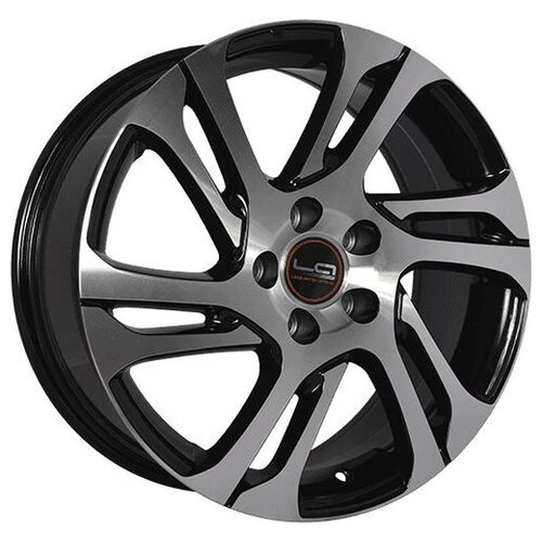 цена на Колесный диск LegeArtis V21 7.5x18/5x108 D63.3 ET55 BKF