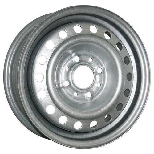 Фото - Колесный диск SDT U2001 6x16/4x100 D54.1 ET52 Silver колесный диск sdt u2032 6x16 4x100 d60 1 et36 silver