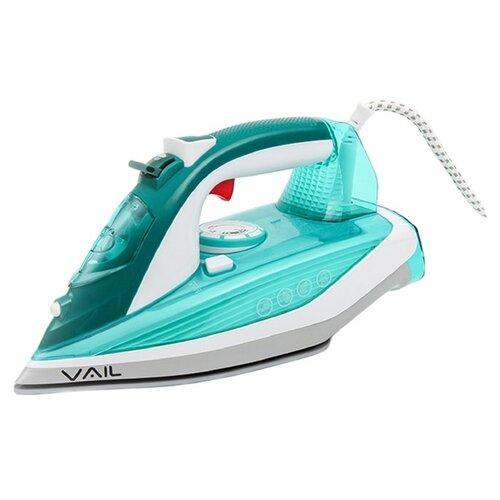 Утюг VAIL VL-4003 зеленый