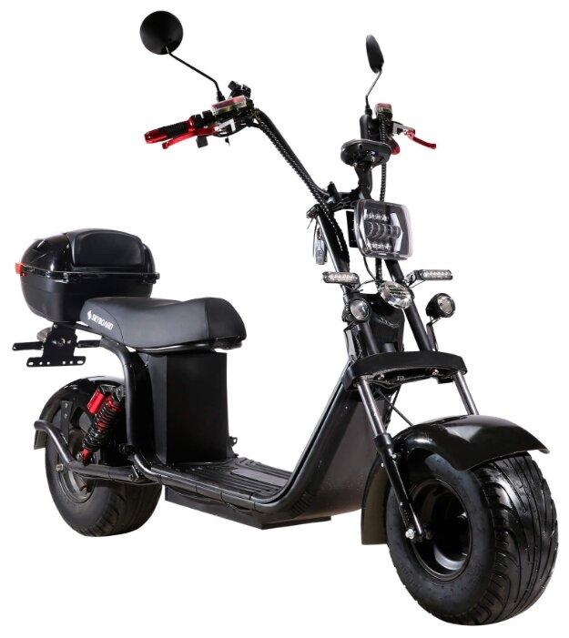 Скутер электрический SKYBOARD BR20-2WD