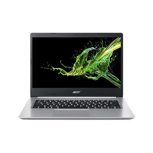 "Ноутбук Acer Aspire 5 A514-53 (/14""/1920x1080)-78UE (Intel Core i7 1065G7 1300MHz/14""/1920x1080/12GB/512GB SSD/Intel Iris Plus Graphics/Endless OS) NX.HUSER.002 серебристый"
