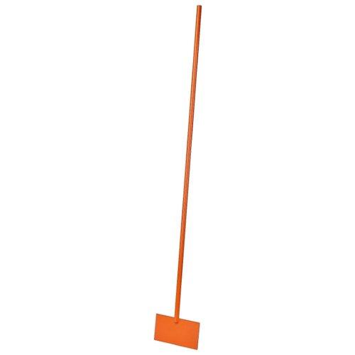 Ледоруб-скребок для льда и снега SIBIN ЛС-200
