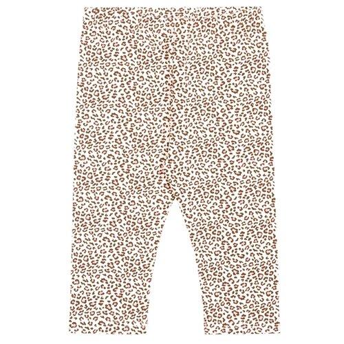 Купить Бриджи Апрель Ассорти размер 74-48, леопард на сливках, Брюки и шорты