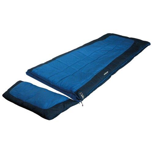 Фото - Спальный мешок High Peak Camper синий/темно-синий с правой стороны peak sport men basketball shoes high top