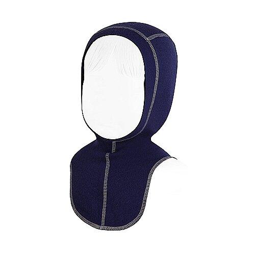 Купить Шапка-шлем Наша мама размер 50-52, синий, Головные уборы