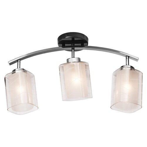 цена на Люстра Silver Light Victoria 254.59.3, E27, 180 Вт