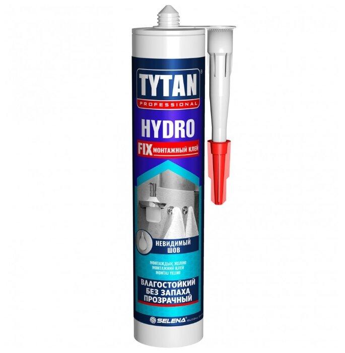 Монтажный клей Tytan HYDRO FIX (310 мл)