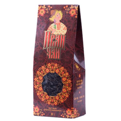 Чай травяной Традиции Севера Иван-чай листовой , 50 г иван чай ярила листовой