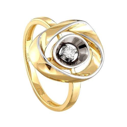 KABAROVSKY Кольцо 11-21001-1000, размер 18 kabarovsky кольцо 11 21151 2302 размер 18